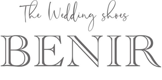 The Wedding Shoes BENIR
